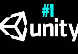 Unity ile Artırılmış Gerçeklik Uygulamalarına Giriş-1