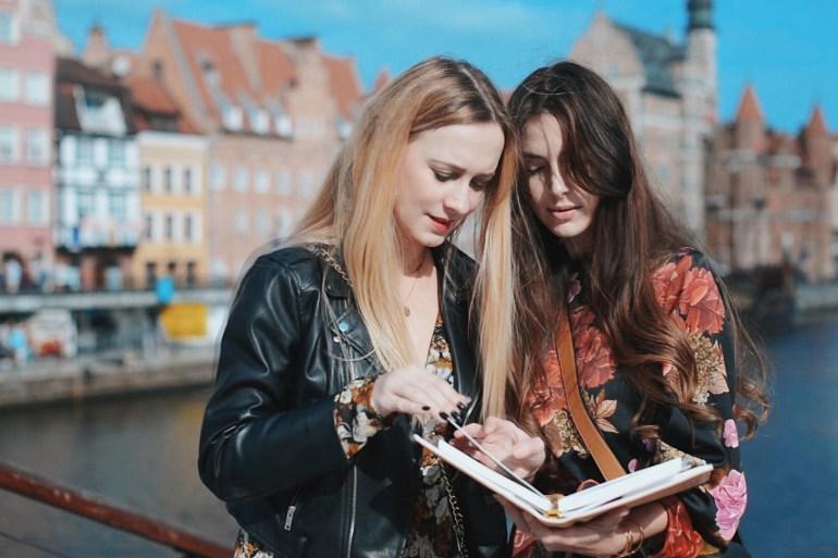 Kobiety, Solec Nad Wis, mazowieckie, Polska, 20-23 lat