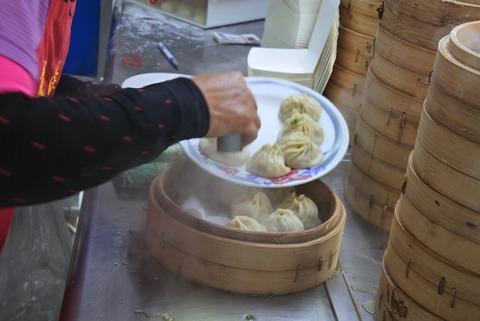 龍佳饌小籠湯包