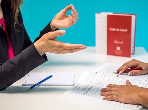 Arbeitsrecht Arbeitnehmerrecht