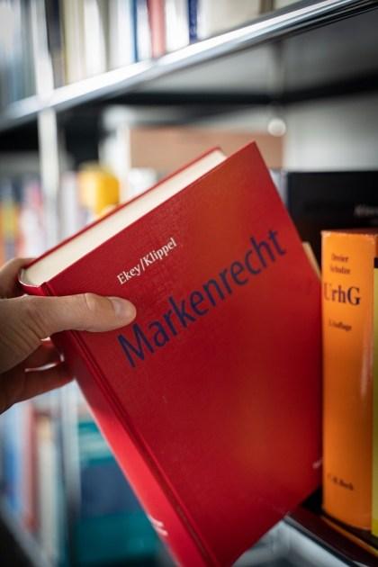 Markenrecht Marke Urheberrecht