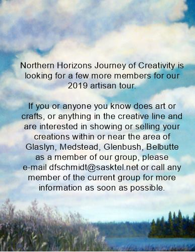 attention all creatives of the North!