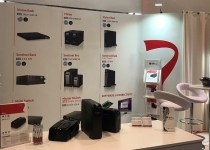 Riello UPS stand at BETT show January 22-25 2020