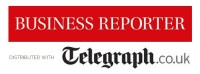 business reporter logo daily telegraph sunday telegraph