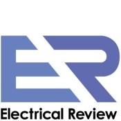 electrical review magazine logo square