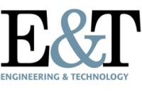 engineering & technology (E&T) magazine logo