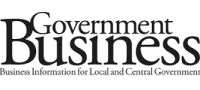 Government Business Magazine logo