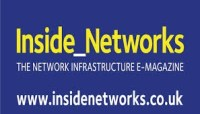 Inside Networks magazine logo including www.insidenetworks.co.uk URL