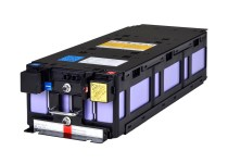 lithium ion ups battery manufactured by yuasa
