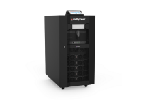 Riello UPS Multi Power new compact cabinet MPX