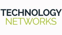 technology networks website logo