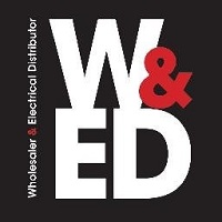 wholesaler & electrical distributor magazine logo