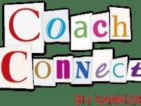logo Coach Connect bij kanker