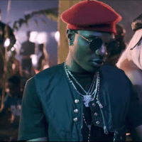 Tiwa Savage Ft. Wizkid & Spellz - Malo ( Official Music Video )