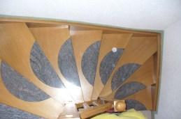 Treppen mit Graniteinlagen 20