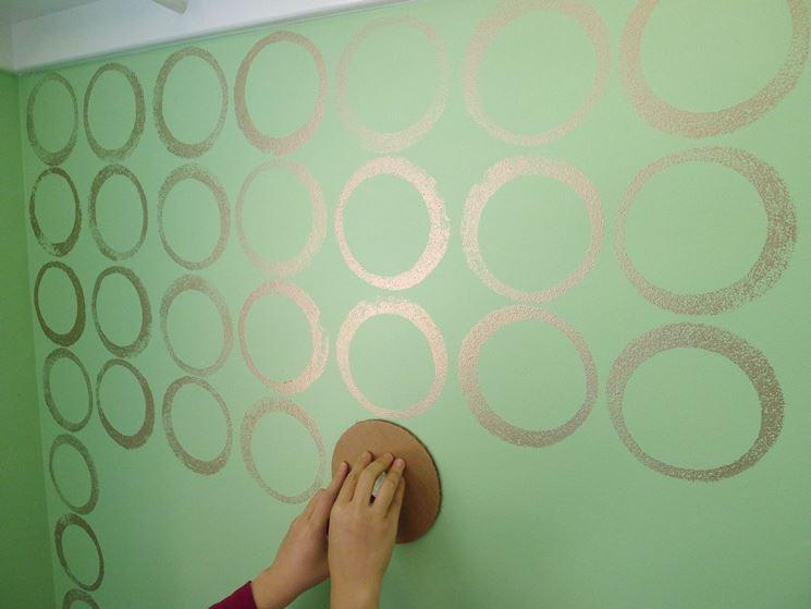 Dopo aver scelto la tipologia di pittura e il colore per le pareti, vediamo le idee per pitturare casa in modo semplice. Varie Tecniche Di Pittura Restauro Come Realizzare Varie Tecniche Di Pittura