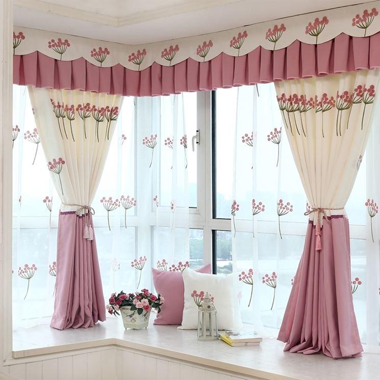 con un'incredibile gamma di tende e tende, ebay è il luogo ideale per trovare rivestimenti per finestre che corrispondono allo stile e alle esigenze della casa. Mantovane Per Tende Tendaggi Tipologie Di Mantovane Per Tende