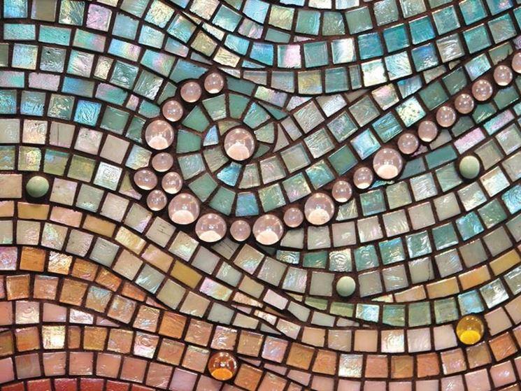 Mosaico Fai Da Te Tecniche