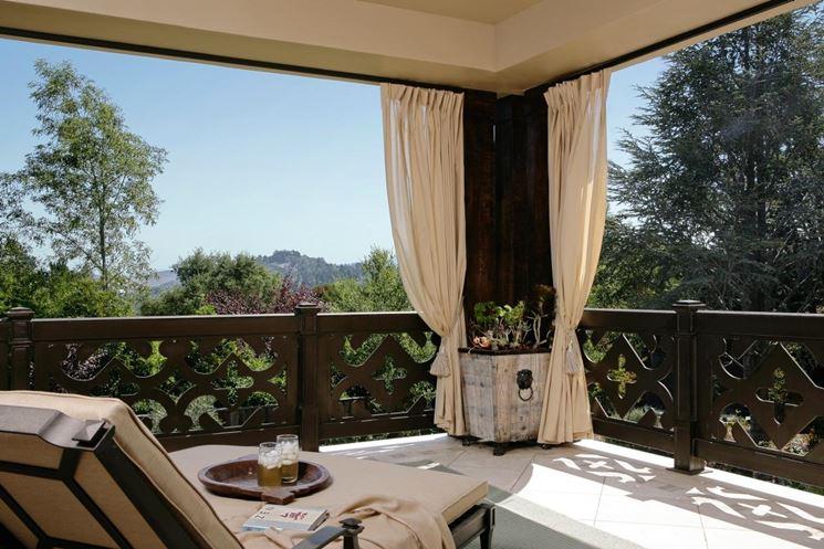 La casa è l'habitat naturale, rappresenta il luogo del cuore nel quale rientrare e rifugiarsi alla fine di ogni giornata. Tenda Da Sole Per Balconi Tende Da Sole Tende Per Balconi