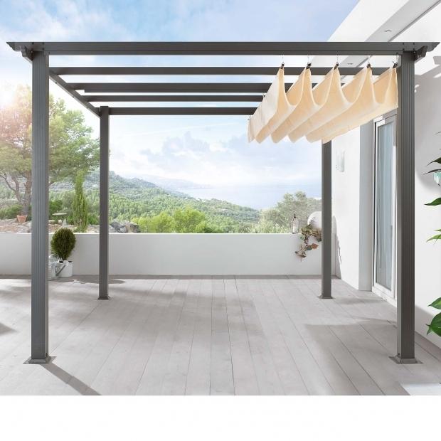 Diy Retractable Pergola Cover - Pergola Gazebo Ideas on Canvas Sun Shade Pergola id=47242