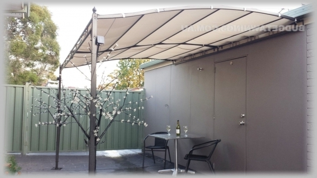 Sunshade Awning Gazebo Pergola Gazebo Ideas