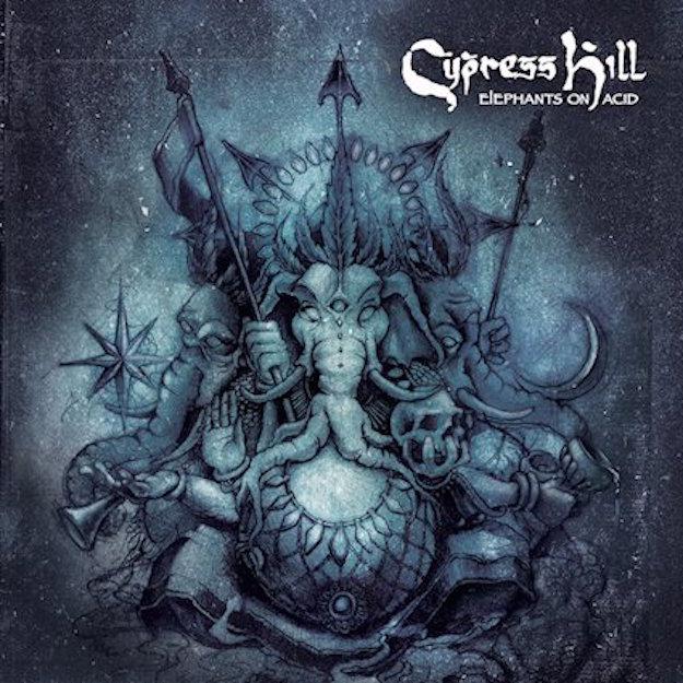 Afbeeldingsresultaat voor Cypress Hill-Elephants On Acid
