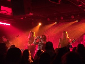 Amorphis Swallow The Sun Live 5