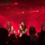 Amorphis Swallow The Sun Live 8