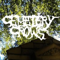 CEMETERY CROWS (Featuring Gideon Smith) 'Wolves Of Desire' Demo/EP Review
