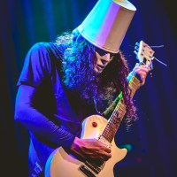 Buckethead - 'Buckheadland: Pikes' (Series) Releases Review, Photos, Stream
