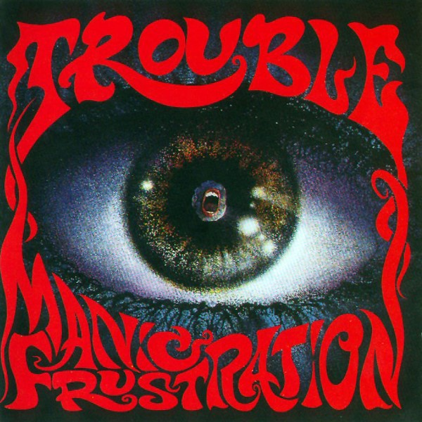 Trouble manic frustration