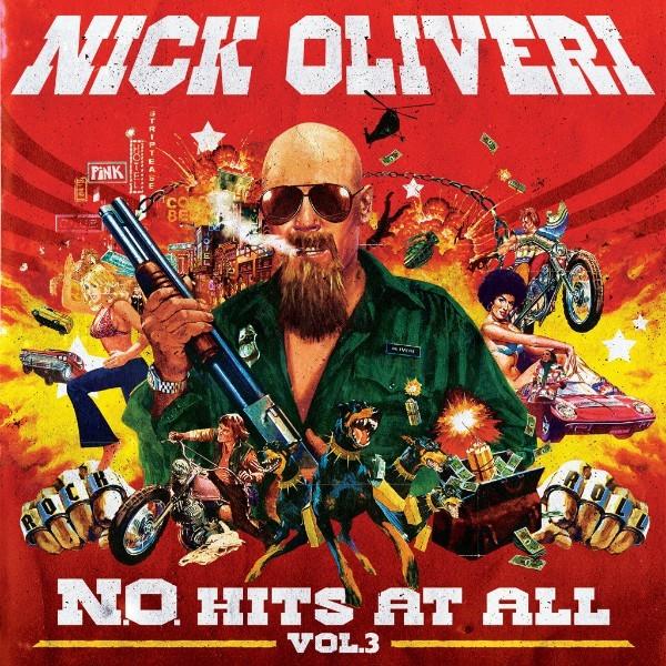 Nick Oliveri No Hits Vol 3