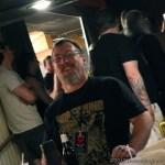 Dave Benzotti of Benzotti Live- Photo by Leanne Ridgeway