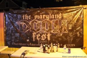 MDDF Banner of Love - Photo by Leanne Ridgeway