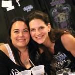 Ladies of Doom Fest - Photo by Leanne Ridgeway
