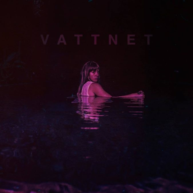 Vattnet LP