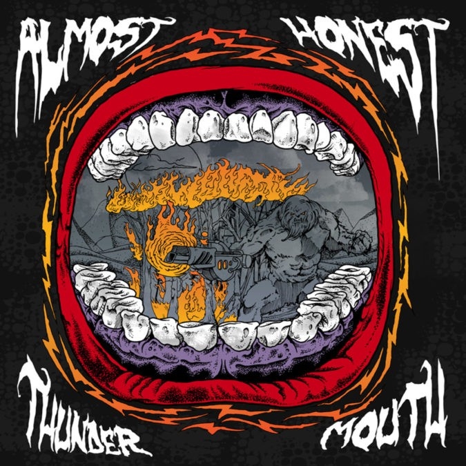 Almost Honest Thunder Mouth