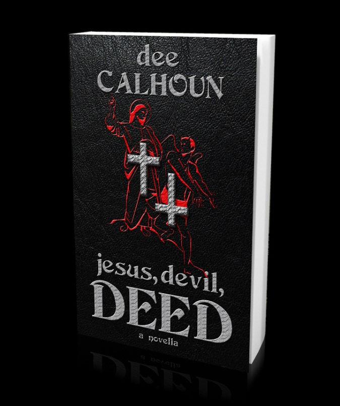Dee Calhoun Book