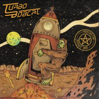 TURBOBOBCAT 'Pentastar Rocket Ride' EP Review, Stream & NYP Item