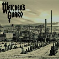 WATCHER'S GUARD S/T EP Review & Stream