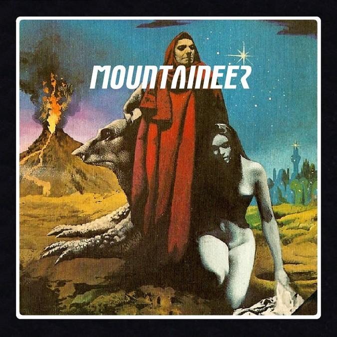 Mountaineer Marbled Victory - Volume II