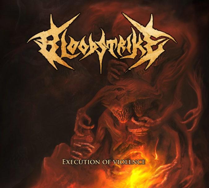 Bloodstrike Execution of Violence LP