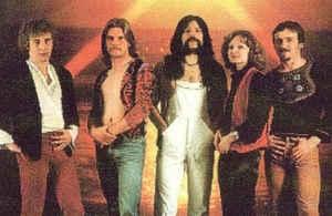 McOil Band Photo