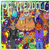 PAINTED DOLL (Dave Hill, Chris Reifert) Streaming S/T TEE PEE RECORDS Debut; Live Dates