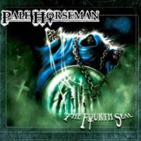 PALE HORSEMAN Premiere 'Final War' Track From Imminent 'The Fourth Seal' Release