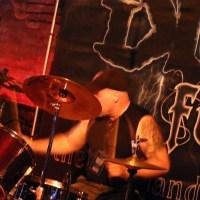 "LIFETIME SHITLIST - 'Slow March"" Album Review & Stream, Photos at MD Doom Fest 2017"