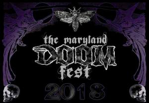 The Maryland Doom Fest