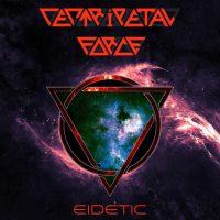 CENTRIPETAL FORCE Pre-Release Stream Of 'Eidetic' EP; Review