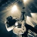 Corrosion of Conformity @ Psycho Las Vegas 2017 (Photo by Leanne Ridgeway, Riff Relevant)