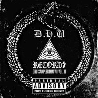 Riot's Revelation: DHU Records 'MMXVII Vol. II' Sampler [FREE Compilation]